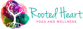 ROOTED HEART YOGA & WELLNESS